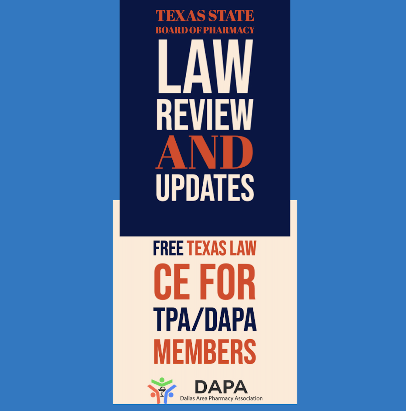 February 4, 2021 Texas Law Updates & Review Presentation